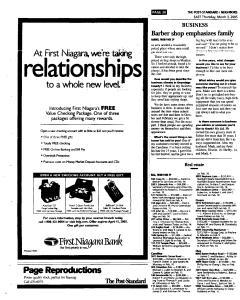 Syracuse Post Standard, March 03, 2005, Page 107