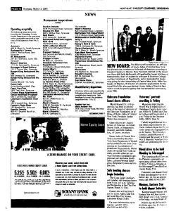 Syracuse Post Standard, March 03, 2005, Page 127