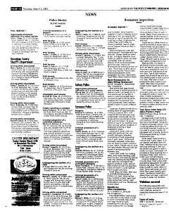 Syracuse Post Standard, March 03, 2005, Page 129