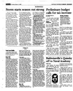 Syracuse Post Standard, March 03, 2005, Page 142