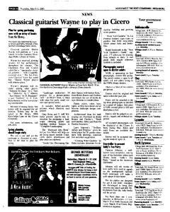 Syracuse Post Standard, March 03, 2005, Page 162