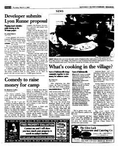 Syracuse Post Standard, March 03, 2005, Page 164