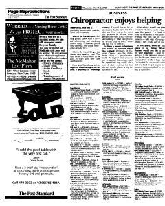 Syracuse Post Standard, March 03, 2005, Page 170