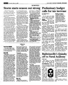 Syracuse Post Standard, March 03, 2005, Page 181