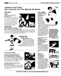 Syracuse Post Standard, March 03, 2005, Page 218
