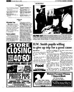 Syracuse Post Standard, March 03, 2005, Page 222