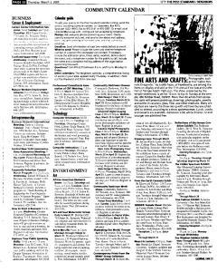 Syracuse Post Standard, March 03, 2005, Page 226