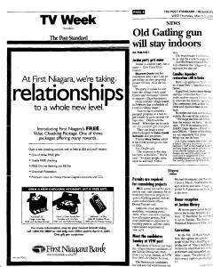 Syracuse Post Standard, March 03, 2005, Page 242