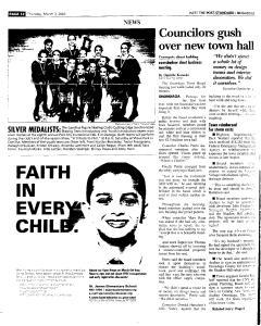 Syracuse Post Standard, March 03, 2005, Page 250