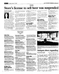 Syracuse Post Standard, March 03, 2005, Page 254