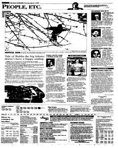 Syracuse Post Standard, March 03, 2005, Page 302