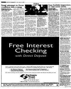 Syracuse Post Standard, March 03, 2005, Page 304