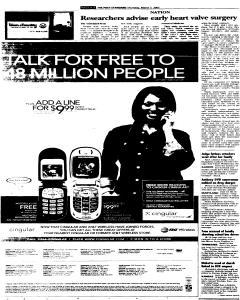 Syracuse Post Standard, March 03, 2005, Page 329