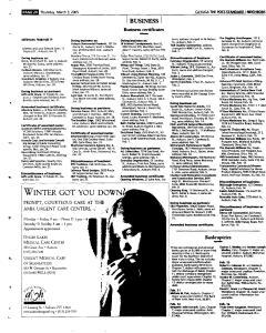 Syracuse Post Standard, March 03, 2005, Page 363