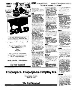 Syracuse Post Standard, March 03, 2005, Page 373