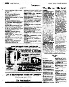 Syracuse Post Standard, March 03, 2005, Page 377