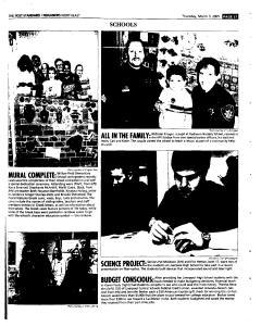 Syracuse Post Standard, March 03, 2005, Page 143