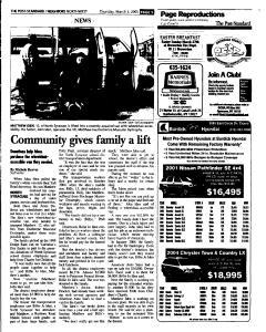 Syracuse Post Standard, March 03, 2005, Page 161