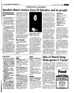 Syracuse Post Standard, March 03, 2005, Page 231