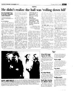 Syracuse Post Standard, March 03, 2005, Page 253