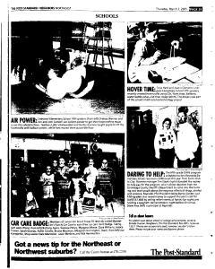 Syracuse Post Standard, March 03, 2005, Page 145