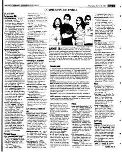 Syracuse Post Standard, March 03, 2005, Page 147