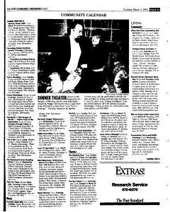 Syracuse Post Standard, March 03, 2005, Page 110