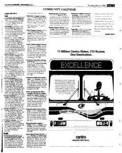 Syracuse Post Standard, March 03, 2005, Page 112