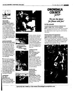 Syracuse Post Standard, March 03, 2005, Page 219