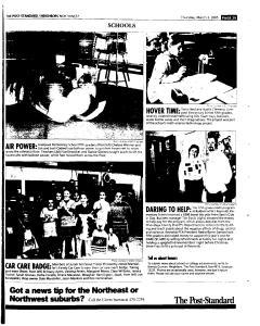 Syracuse Post Standard, March 03, 2005, Page 184
