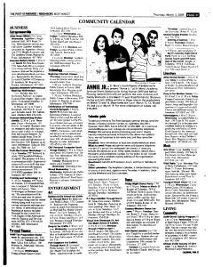 Syracuse Post Standard, March 03, 2005, Page 186