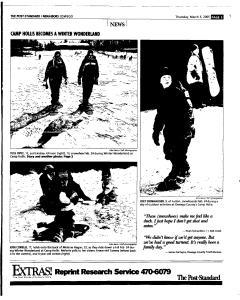Syracuse Post Standard, March 03, 2005, Page 384