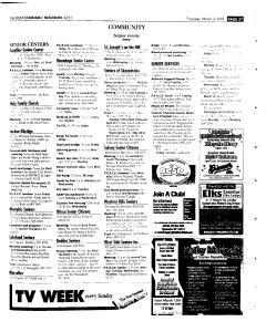 Syracuse Post Standard, March 03, 2005, Page 276