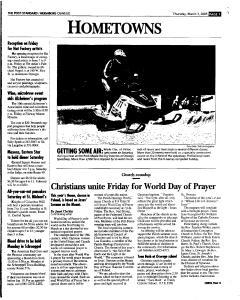 Syracuse Post Standard, March 03, 2005, Page 386