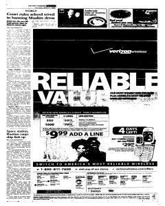 Syracuse Post Standard, March 03, 2005, Page 282