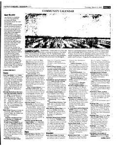 Syracuse Post Standard, March 03, 2005, Page 227