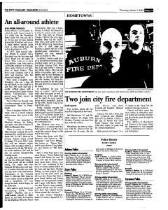 Syracuse Post Standard, March 03, 2005, Page 352