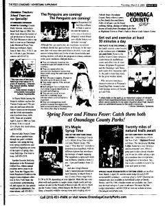 Syracuse Post Standard, March 03, 2005, Page 97