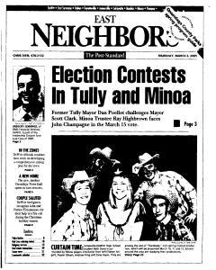 Syracuse Post Standard, March 03, 2005, Page 79