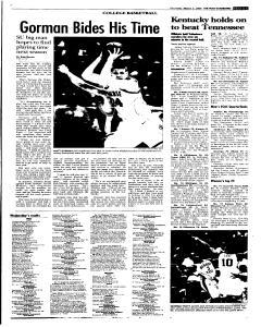 Syracuse Post Standard, March 03, 2005, Page 31