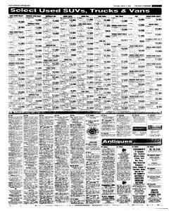 Syracuse Post Standard, March 03, 2005, Page 47