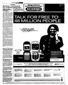 Syracuse Post Standard, March 04, 2005, Page 58
