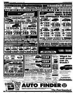 Syracuse Post Standard, March 05, 2005, Page 74