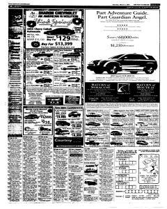 Syracuse Post Standard, March 05, 2005, Page 69