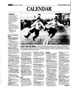Syracuse Post Standard, March 06, 2005, Page 118