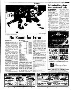 Syracuse Post Standard, March 06, 2005, Page 35