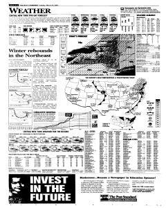 Syracuse Post Standard, March 08, 2005, Page 28