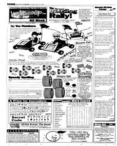 Syracuse Post Standard, March 08, 2005, Page 36
