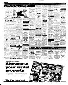 Syracuse Post Standard, March 08, 2005, Page 44