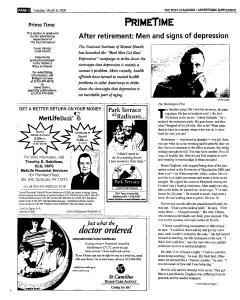 Syracuse Post Standard, March 08, 2005, Page 46